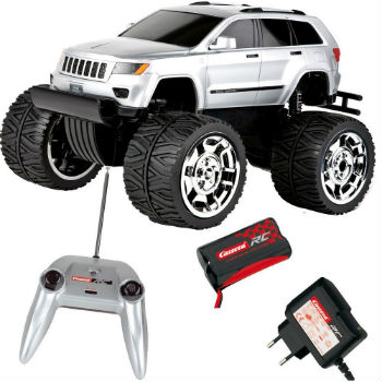 Carrera RC - Jeep Grand Cherokee