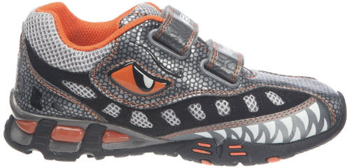 Geox Jr Light Eclipse Sneaker für Jungs