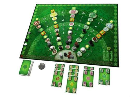 Kosmos - Keltis Spiel des Jahres 2008