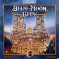 Blue Moon City von KOSMOS