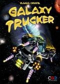 Galaxy Trucker - Heidelberger Spieleverlag