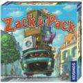 KOSMOS - Zack und Pack