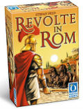 Revolte in Rom von Queen Games