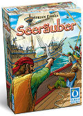 Seeräuber von Queen Games