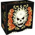 Skull  Roses von Lui meme