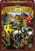 Thurn und Taxis Spiel des Jahres 2006