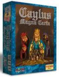 Ystari Games 875556 - Caylus Magna Carta